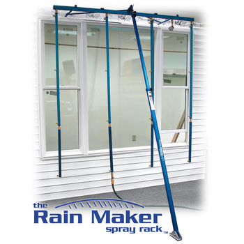 The Rain Maker spray rack-1